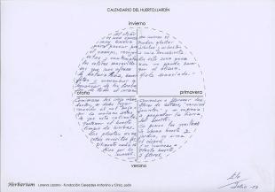 Elo Viejo_Herbarium_trabajos espacionales para el cuaderno de campo