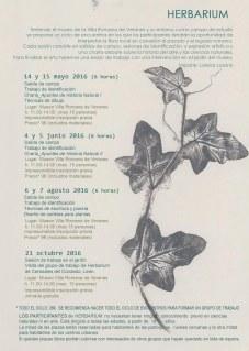 Herbarium2016-Veranes-programa